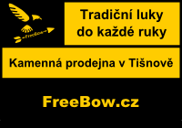 FreeBow - luky do každé ruky
